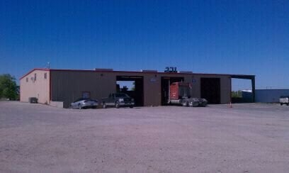271 Truck Repair: 401 County Road 311, Jarrell, TX