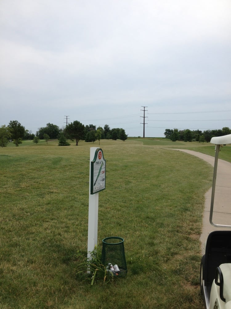 Warrior Run Golf Course: 3089 North Ave, Norwalk, IA