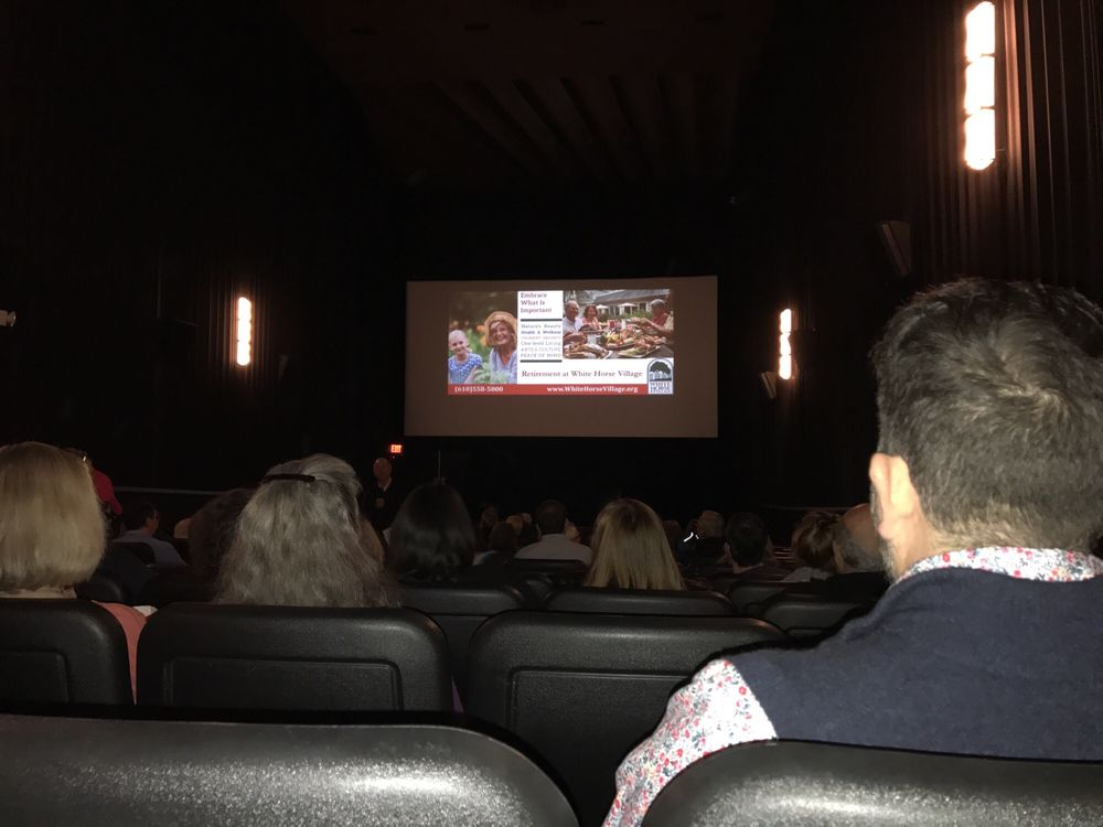 Social Spots from Bryn Mawr Film Institute
