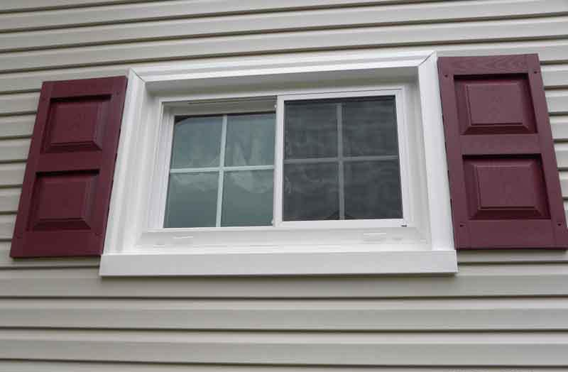 CVS Windows & Siding: 1116 Wilmington Ave, New Castle, PA