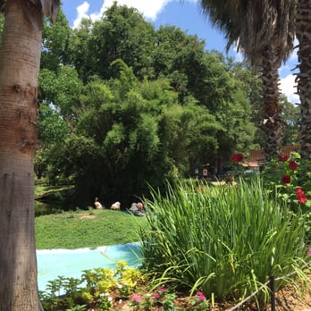 Louisiana Purchase Gardens Zoo 65 Photos Zoos 1405 Bernstein Park Rd Monroe La United