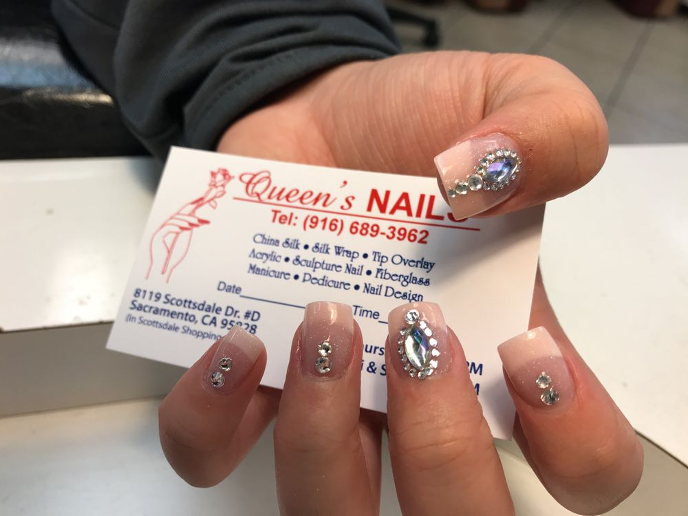 Queen\'s Nails - 22 Photos - Nail Salons - 8119 Scottsdale Dr ...