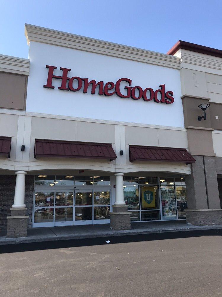 HomeGoods: 2833 W Ridge Rd, Greece, NY
