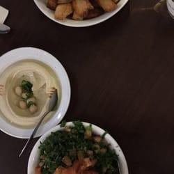 Al amar lebanese cuisine gesloten libanees 129 133 for Al amar lebanese cuisine