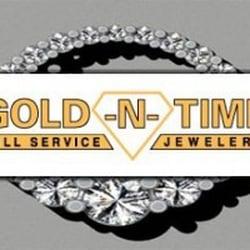 Photo Of Gold N Time Jewelers Manalapan Nj United States