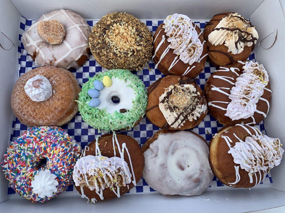 DG Doughnuts