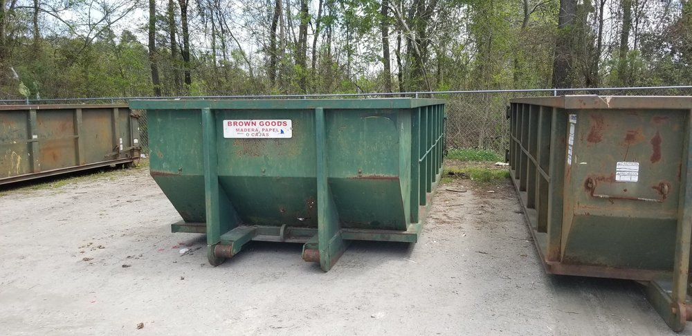 Bladen Cnty Waste: 77 Kennedy Store Rd, Riegelwood, NC