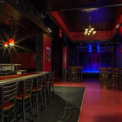 Photo of The Canopy Club - Urbana IL United States. The Red Room : canopy club - memphite.com