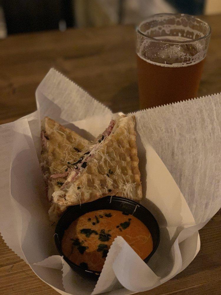 Grilled Cheezus: 400 Pittman St, Orlando, FL