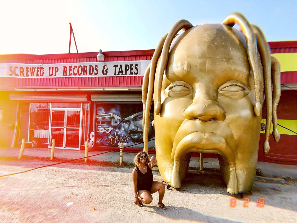 Screwed Up Records & Tapes II