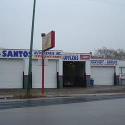 Auto Repair Chicago >> Santos Auto Repair Closed Auto Repair 3050 S