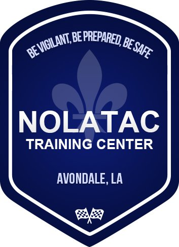 NOLATAC Training Center: 11075 Nicolle Blvd, Avondale, LA