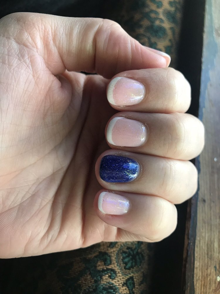 Bloomin' Nails and Hair Salon: 130 N 3rd Ave, Sequim, WA