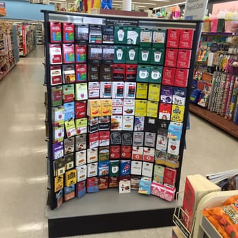 General Gift Cards Walgreens Induced Info