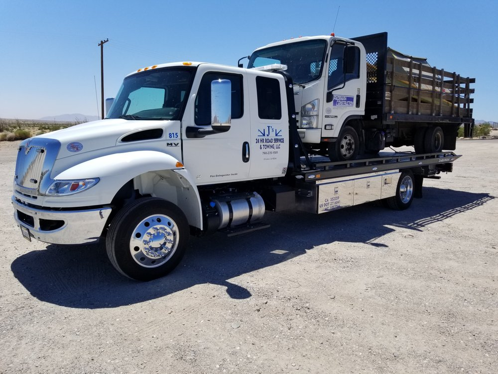Towing business in Imperial, CA