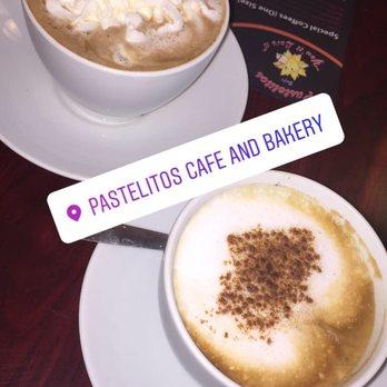Pastelitos Cafe Houston Tx
