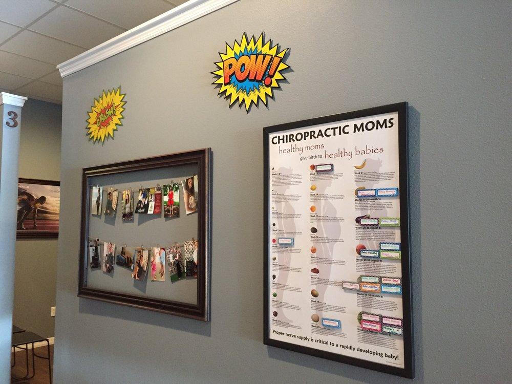 Revival Chiropractic: 955 FL-436, Altamonte Springs, FL