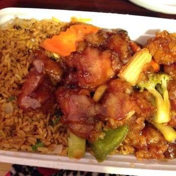 Golden Star Chinese Restaurant Staten Island Ny