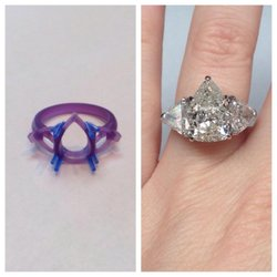 Photo Of Laro Jewelers Atlanta Ga United States 5 Ct Total