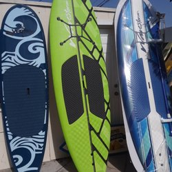 Photo Of Huntington Beach Used Surfboards Ca United States