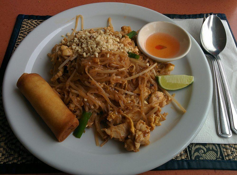 Thai Country Kitchen Toronto On