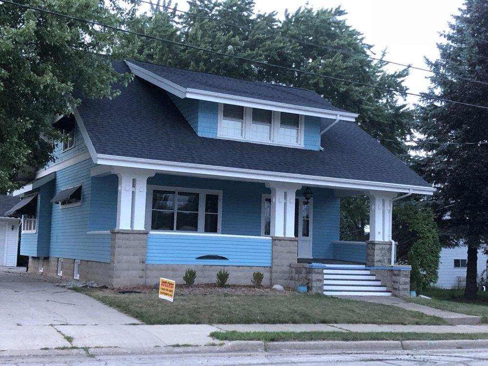 CertaPro Painters Of NE Wisconsin: 785 Scheuring Rd, De Pere, WI