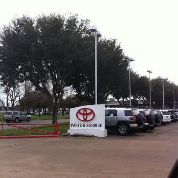 Photo Of Joe Myers Toyota   Houston, TX, United States