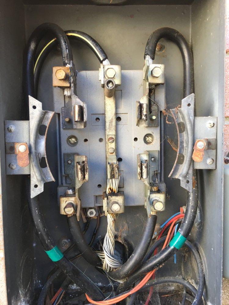 Judah Lindsay Electrical: Southport, NC