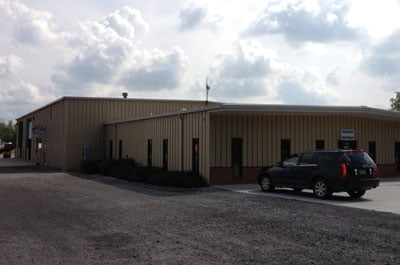 North Dixie Truck & Trailer Sales: 2084 N Dixie Hwy, Lima, OH