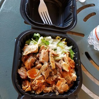 The Chicken Rice Guys Downtown Order Food Online 68 Photos