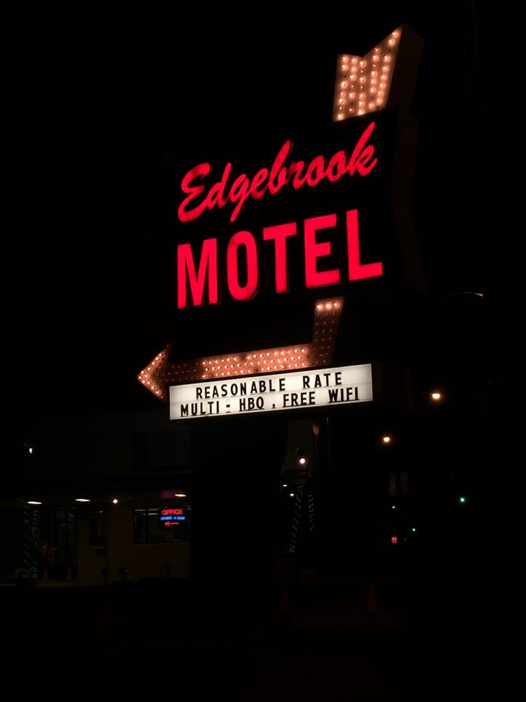 Edgebrook Hotel