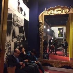 Multicinema Modernissimo - 12 foto e 10 recensioni - Cinema - Via ...