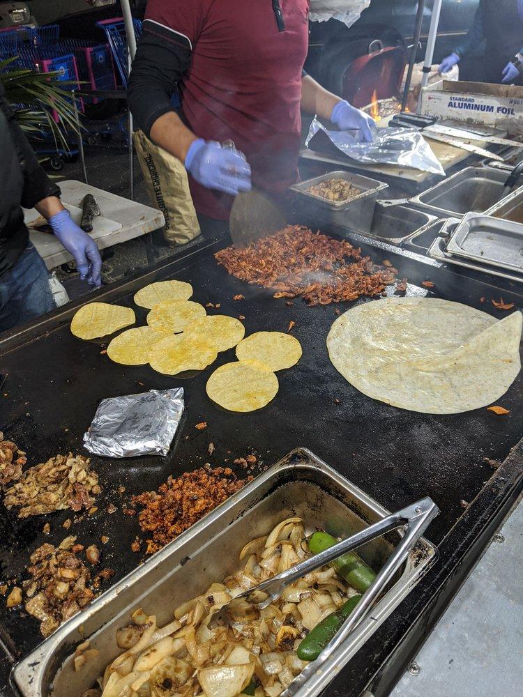 Tacos Ochoas