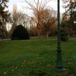 Jardin Anglais Botanical Gardens Rue Pierre De Coubertin Vesoul