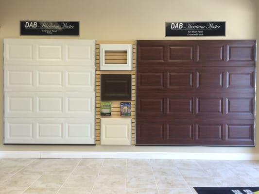 D D Garage Doors Garage Door Services 700 S John Rodes Blvd