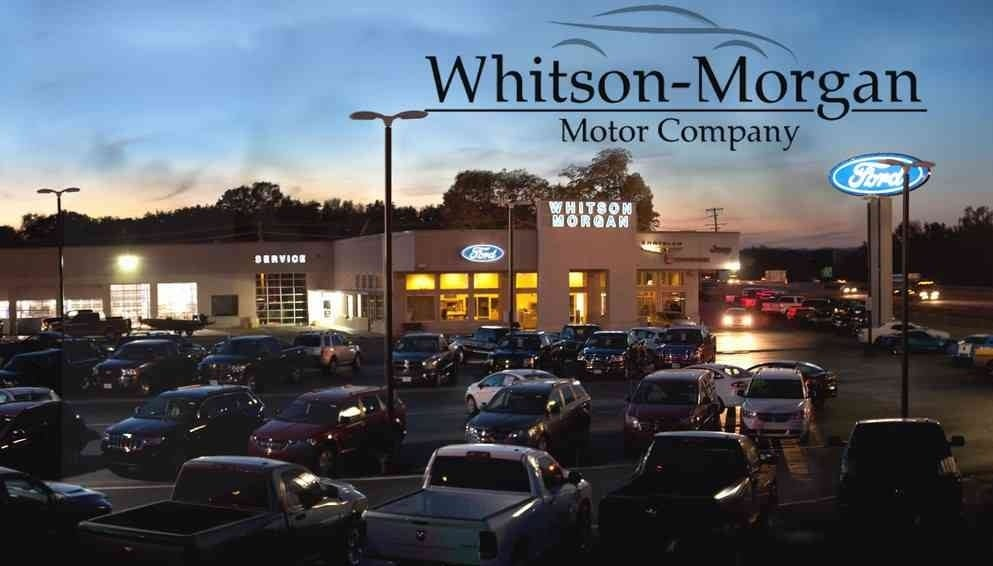 whitson morgan motor company tyres 1300 s rogers st