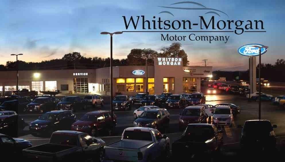 whitson morgan motor company tyres 1300 s rogers st ForWhitson Morgan Motors Clarksville Ar
