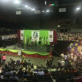 Photo of Sames Auto Arena - Laredo, TX, United States
