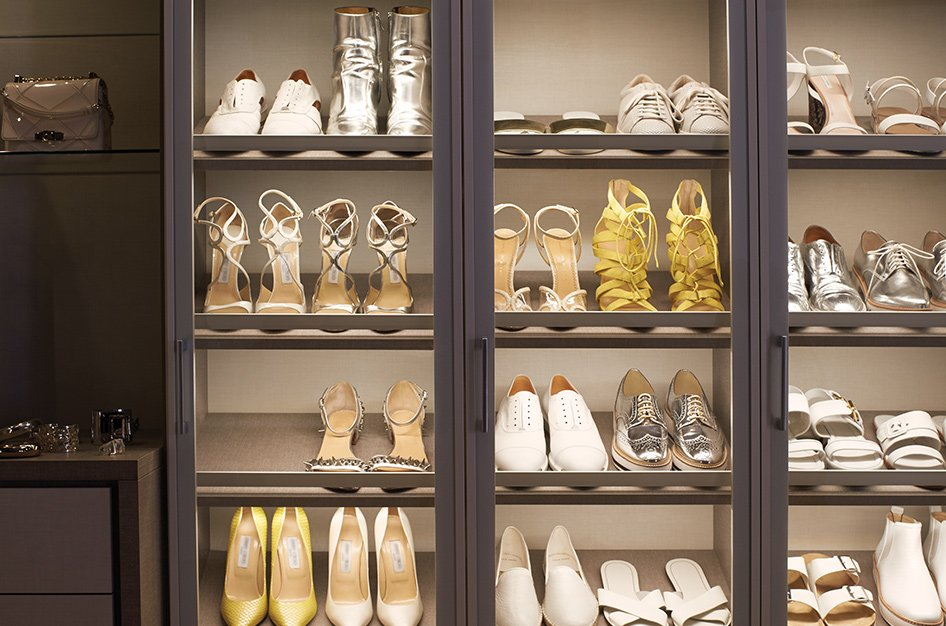 California Closets - Los Altos: 363 State St, Los Altos, CA