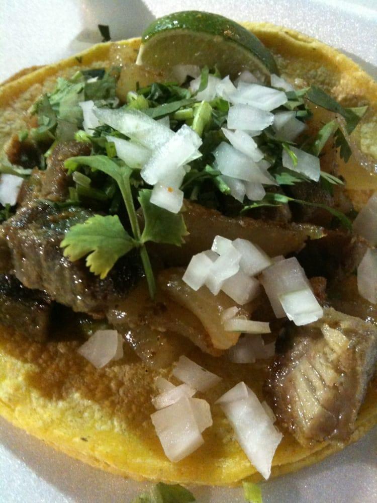 Mexican Food East Riverside Austin