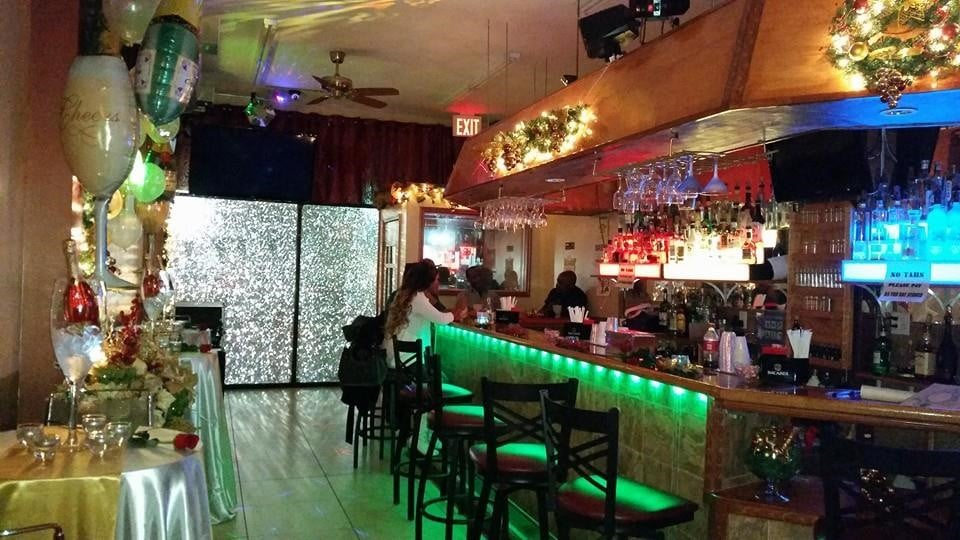 Tranquility Bar and Lounge: 3511 Boston Rd, East Bronx, NY