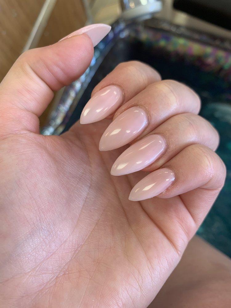 Lg Nails: 11241 St Charles Rock Rd, Bridgeton, MO