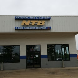 N T B Tire And Service Center Auto Repair 9567 State Rt 14