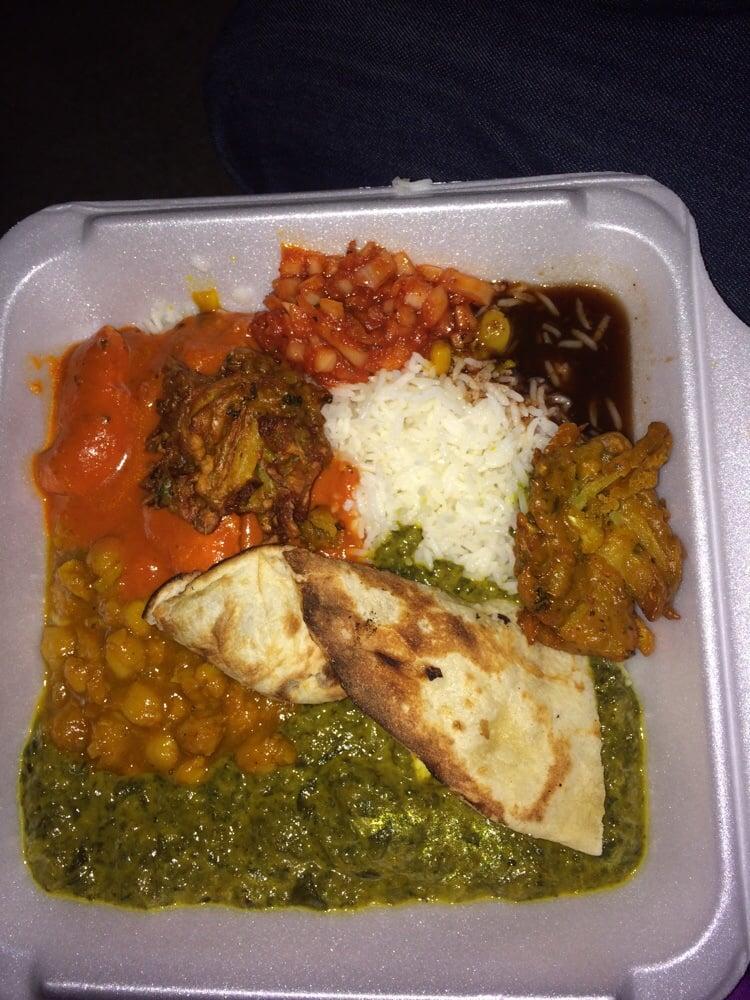 Indian Food Somerville Delivery