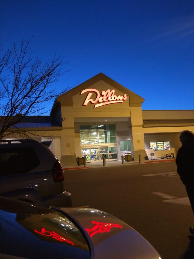 Dillon's: 2244 N Rock Rd, Wichita, KS