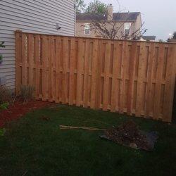 Photo Of Cedar Mountain Fence Company   Plainfield, IL, United States