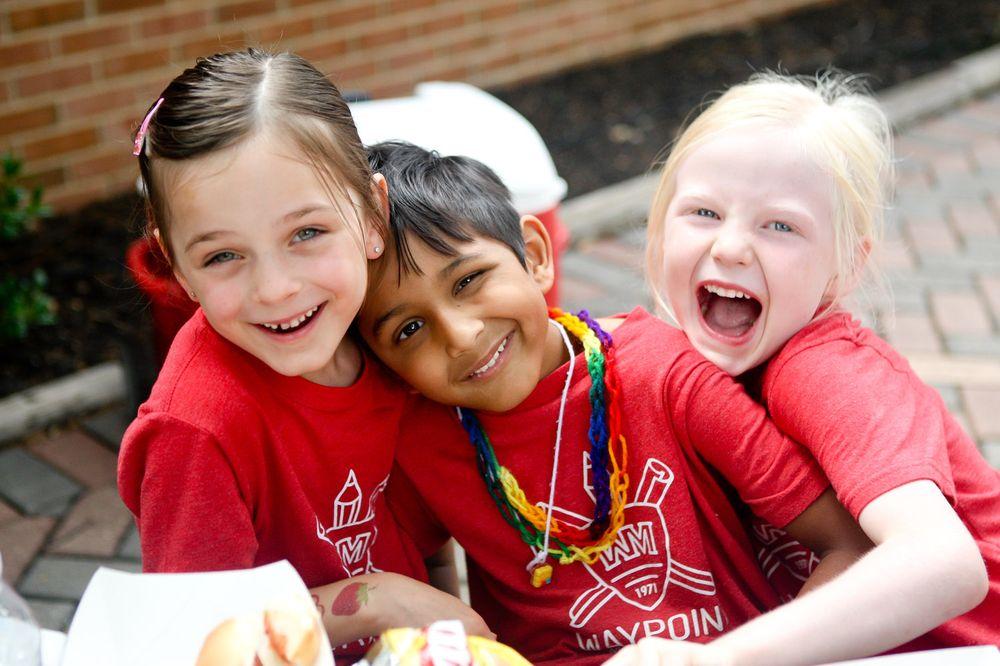 Waypoint Montessori: 1513 Hall Johnson Rd, Colleyville, TX