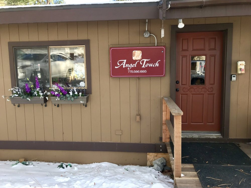 Angel Touch Salon & Spa: 301 Hwy 50, Stateline, NV