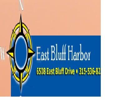 East Bluff Harbor: 6508 E Bluff Dr, Penn Yan, NY