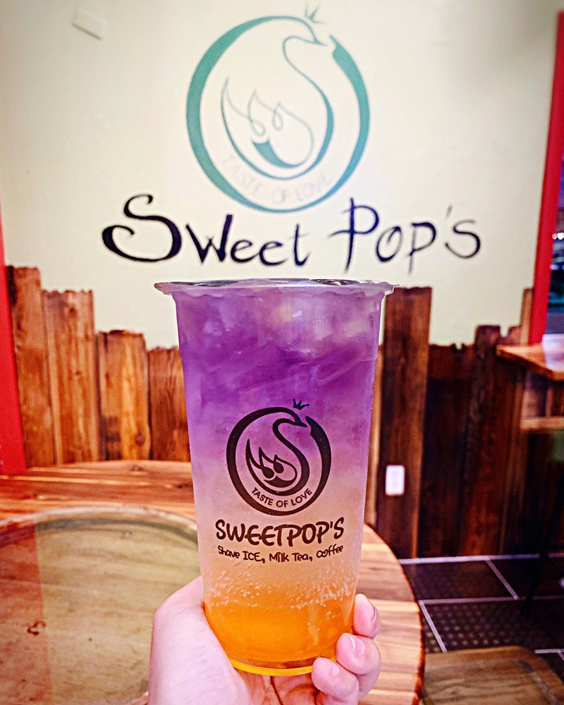 Sweetpops: 550 N Rock Rd, Wichita, KS